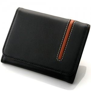 [국산]독도소가죽 명함지갑(블랙)가격:18,876원