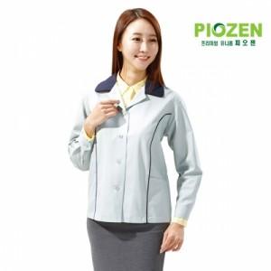 여성 작업복[PL-J101]
