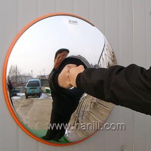 깨지지않는 볼록거울(PC600파이)