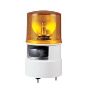 S125D 신호음 내장 전구 반사경회전 경고등회전경고등, 신호음 내장, 경광등, 비상등, 경고등