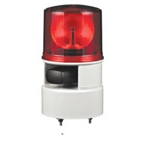 S125DLR  신호음 내장 LED 반사경 회전형 경고등