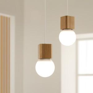 [바이빔] [LED] 에잇2등 펜던트