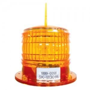 쏠라경고등(소형) SK-W301B
