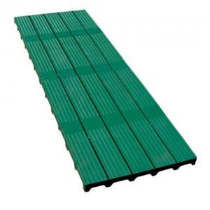깔판 / 녹색