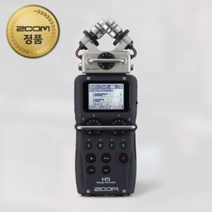 ZOOM H5/ 5채널 전문가용 녹음기