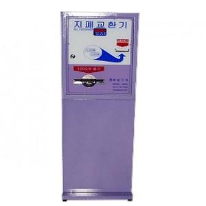 JM500-2 지폐교환기 (상하단)