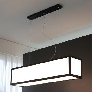 [바이빔] [LED] 브릭 5등 펜던트-3color (480w)