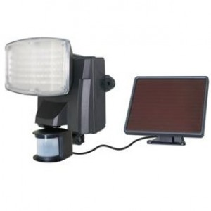 WSP-SSL5B  태양광 센서감지등