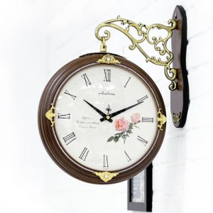 301RA 양면시계