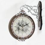 7-28TA 양면시계