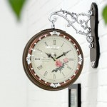 153-27RA 양면시계