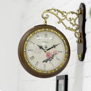 153-10RA 양면시계