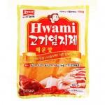 화미제당 화미염지제(매운맛) 1KgX10개(한박스)