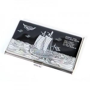 자개명함케이스-거북선