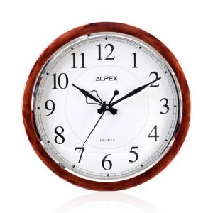 알펙스벽시계 AW161