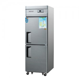25박스 냉동·냉장고 WSM-632RF 디지털 (냉장265ℓ·냉동265ℓ)