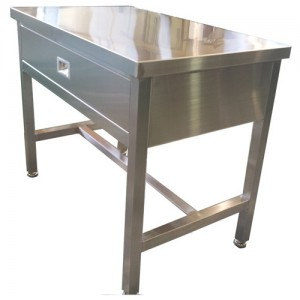 서랍형 워크 테이블 (SW-TD900/주문 제작용)