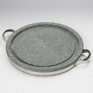 돌삼겹판 30cm