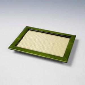 SKP 0602 대(竹)모밀판 (녹색)