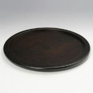 진밤색 피자木받침 (1호-5호 선택)