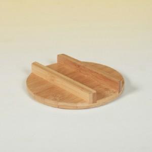 대나무 솥뚜껑 (150mm)