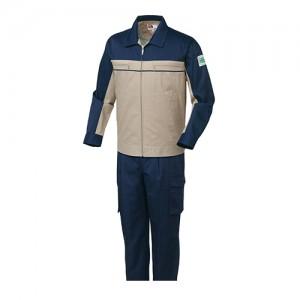 TB-53 작업복 상,하의 한벌세트