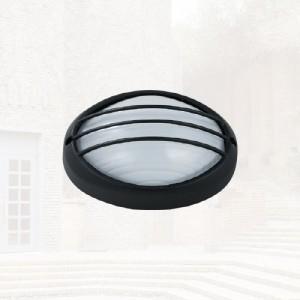 선타원형 벌크헤드(방수등)(4233) 小 [흑색/청동 색상선택 가능]