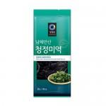 청정원 남해안산 청정미역 25g