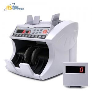 로얄소브린 단순 지폐계수기 RBC-200 (표준형)