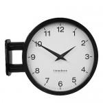 Morden Double Clock A5(BK)