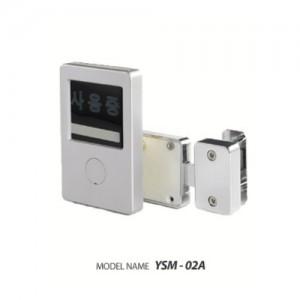 YSM-02A (사용중 알리미)