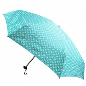 [아놀드파마] 5단땡땡이몰드 우산/11-00099