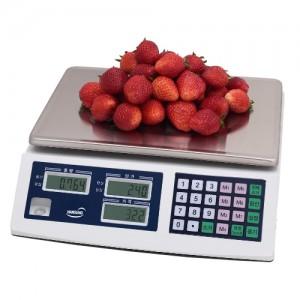 HS-PP Series (2g/10g ~ 6kg/30kg) 유통형저울