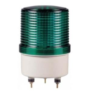 S100L LED 점등/점멸형 표시등  Ø100mm Max.90dB