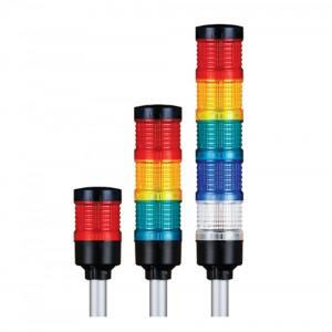 QT50L 모듈형 다기능 LED 타워램프
