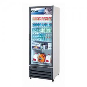 프리미어 음료수 쇼케이스 (FRS-505RWE)