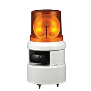 S100DLR 신호음 내장 LED 반사경 회전형 경고등