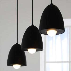 [바이빔] 벨3등 펜던트[LED]-일자형
