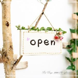 OPEN.CLOSE