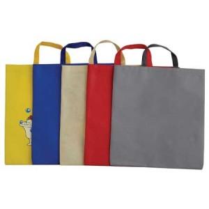 부직포가방 _[Shb0605]선물용 면가방, 학원보조 가방, 시장 가방, 판촉용 보조가방