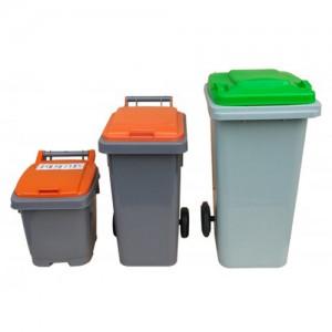 D-79 음식물 쓰레기 전용수거용기 40,60,120리터용