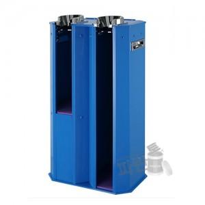 EGI우산포장기(블루2구형)