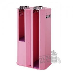 EGI우산포장기(핑크2구형)