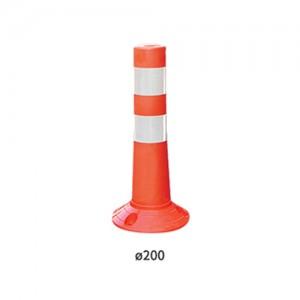 십자시선유도봉 Ø200xØ80x450(mm)