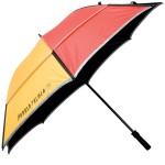 아놀드파마 이중지방풍 장우산