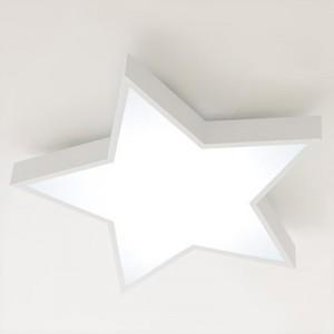 [바이빔] [LED] 뉴스타 방등-블랙or화이트 (100w)