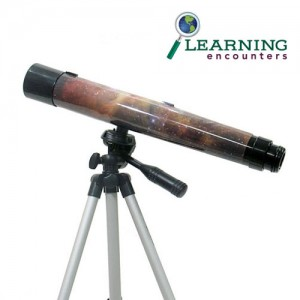 스타스카웃 (갈릴레오 망원경) + 삼각대