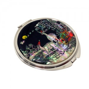 루돌프의선물 손거울가격:15,000원
