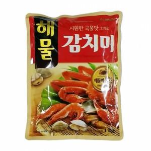 푸드) 대상 해물 감치미 1kg(10ea)(1box)