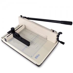 현대오피스 재단기 HC-600(A4) 작두형